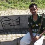Jaffer Hussein