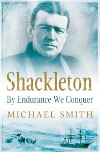 By Endurance We Conquer by Michael Smith